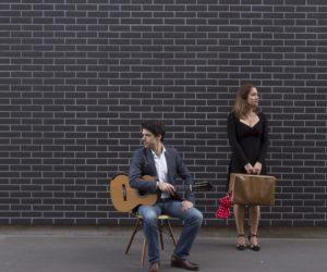 Vamos 2 – Melodie Ruvio Benjamin Valette